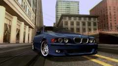 BMW E39 M5 2004 for GTA San Andreas