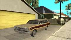 Ford Country Squire 1966
