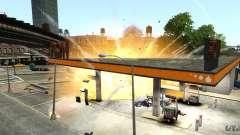 Explosion & Fire Tweak 1.0