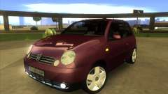 Volkswagen Lupo for GTA San Andreas