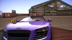 Audi R8 Shift for GTA San Andreas
