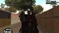 Wesker Ouroboros