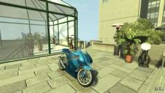 Yamaha YZR M1 Street Version