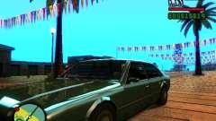 ENBSeries v2 for GTA San Andreas