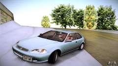 Honda Civic EK9 for GTA San Andreas