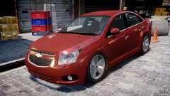 Chevrolet Cruze for GTA 4
