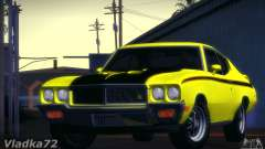Buick GSX 1970 v1.0 for GTA San Andreas