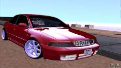 Audi S4 Light Tuning for GTA San Andreas