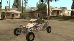 CORR Super Buggy 2 (Hawley)