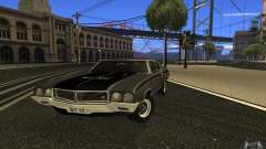 Buick GSX 1970 for GTA San Andreas