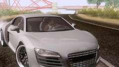 Audi R8 Hamann for GTA San Andreas