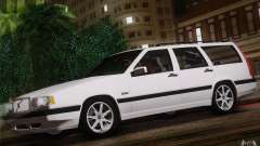 Volvo 850 Estate Turbo 1994