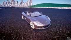 Porsche Carrera GT v.2.5