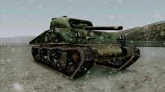 Sherman for GTA San Andreas
