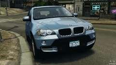 BMW X5 xDrive30i
