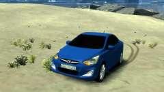 Hyundai Solaris Arab Edition