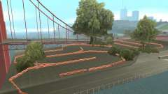 New Drift Track SF