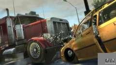 Loading screens of GTA 4