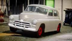 GAS M20V Winning American 1955 v1.0