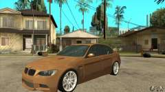 BMW E90 M3 for GTA San Andreas