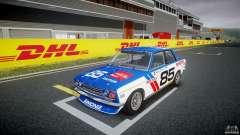 Datsun Bluebird 510 1971 BRE