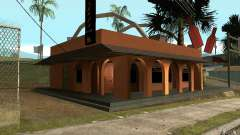 A new bar in Gantone v. 2