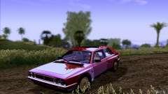 Lancia Delta S4 Stradale (SE038)