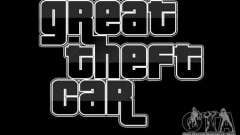 Great Theft Car V1.1