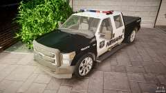Ford F350 Marked [ELS]