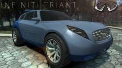 Infiniti Triant Concept