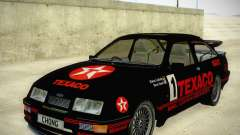 Ford Sierra RS500 Race Edition for GTA San Andreas