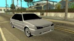VAZ 2113TL for GTA San Andreas