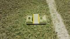 Real American money