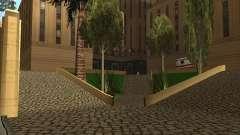 New hospital LAN for GTA San Andreas