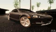 Mazda RX-8 Tuneable