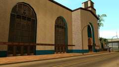 New Unity Station for GTA San Andreas