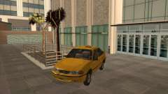 Daewoo Nexia Taxi for GTA San Andreas