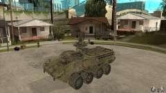 Stryker CDMW2