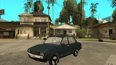 Dacia 1300 Cocalaro Tzaraneasca for GTA San Andreas