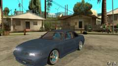 Nissan Silvia S14 Zenki for GTA San Andreas