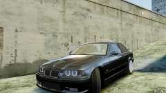 BMW M3 E36 v1.0 for GTA 4