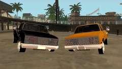 Chevrolet Silverado Lowrider