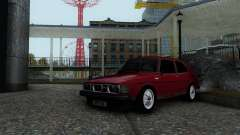 Saab 99 Turbo 1978 for GTA San Andreas
