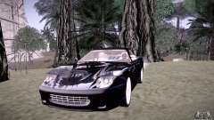 Ferrari 575M Maranello for GTA San Andreas