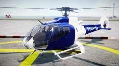 Eurocopter EC 130 Finnish Police for GTA 4