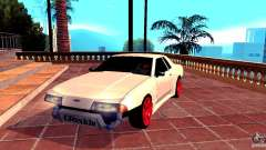 Elegy Drift Masters v0.2 for GTA San Andreas