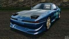 Toyota Supra 3.0 Turbo MK3 1992 v1.0