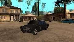 VAZ 2103 Tuning By Narik for GTA San Andreas