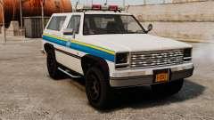 Police Rancher ELS