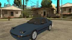 Mazda RX7 FC3S Stock for GTA San Andreas
